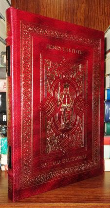 HENRY THE FIFTH Easton Press