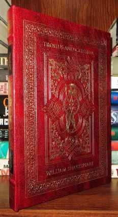 TROILUS AND CRESSIDA Easton Press