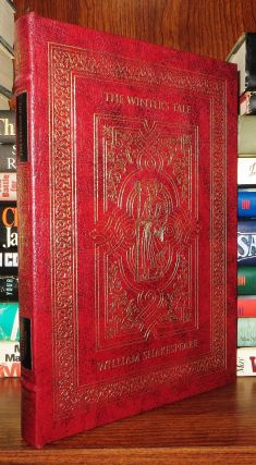 THE WINTER'S TALE Easton Press. William Shakespeare
