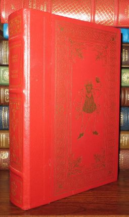 THE LIFE & ADVENTURES OF NICHOLAS NICKLEBY Franklin Library