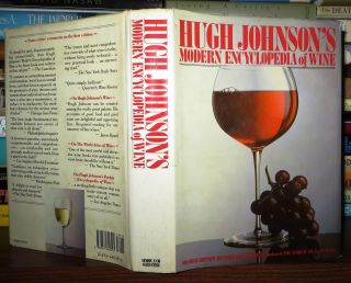 HUGH JOHNSON'S MODERN ENCYCLOPEDIA OF WINE. Hugh Johnson