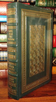 LONG WALK TO FREEDOM Easton Press. Nelson Mandela