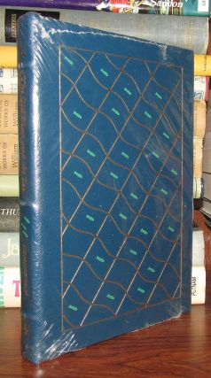 THE OLD MAN AND THE SEA Easton Press