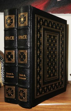 SPACE Easton Press