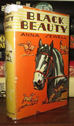 BLACK BEAUTY. Anna Sewell