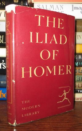 THE ILIAD OF HOMER. Homer