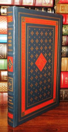 OF MICE AND MEN Easton Press. John Steinbeck
