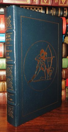 AT THE EARTH'S CORE AND A PRINCESS OF MARS Easton Press. Edgar Rice Burroughs