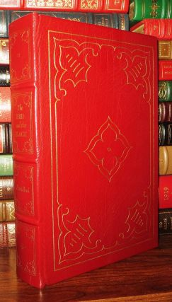 THE RED AND THE BLACK Easton Press