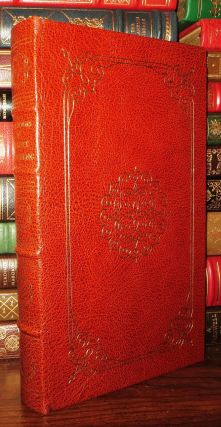 THE POEMS OF ROBERT BROWNING Easton Press. Robert Browning