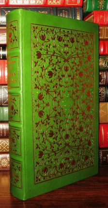 THE POEMS OF JOHN KEATS Easton Press. John Keats
