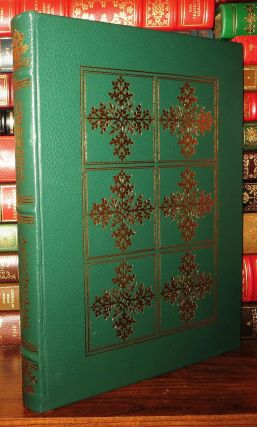ORESTEIA Easton Press