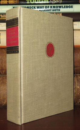 THE HISTORY OF HENRY ESMOND. W. M. Thackeray, William Makepeace