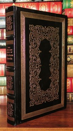 THE LITERARY WORKS OF ABRAHAM LINCOLN Easton Press. Abraham Lincoln