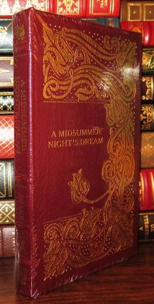A MIDSUMMER NIGHT'S DREAM Easton Press