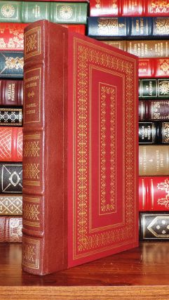 THE ADVENTURES OF ROBINSON CRUSOE Franklin Library