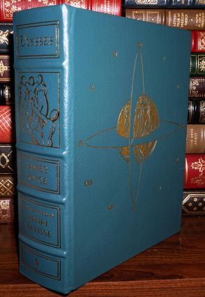 ULYSSES Easton Press