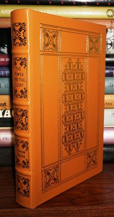 THE POWER AND THE GLORY Easton Press