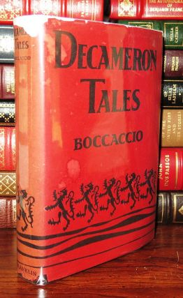 DECAMERON TALES With Introduction and Notes. Giovanni Boccaccio
