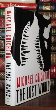 THE LOST WORLD. Michael Crichton