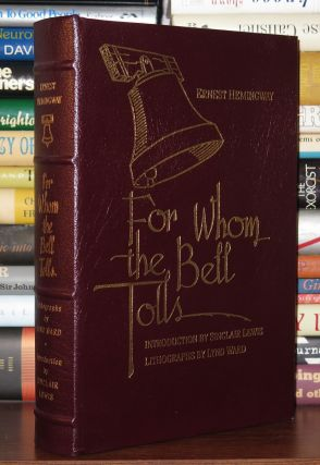 FOR WHOM THE BELL TOLLS Easton Press