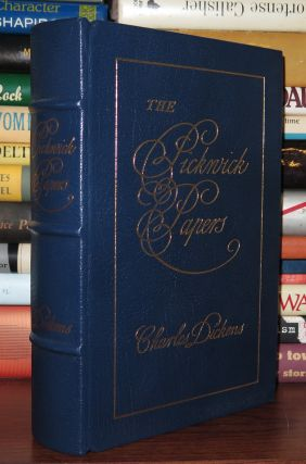 THE PICKWICK PAPERS Easton Press