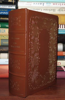 THE TRAGEDIES Easton Press