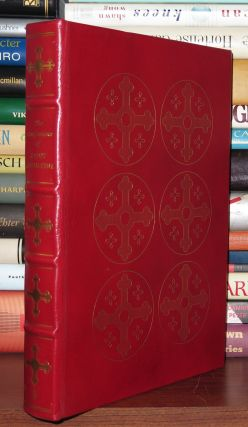 THE CONFESSIONS OF SAINT AUGUSTINE Easton Press. Saint - St. Intro George N. Shuster Augustine,...