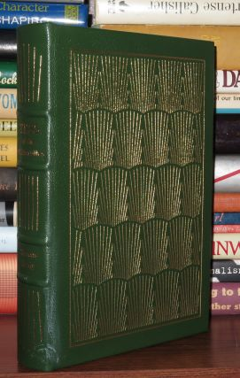 TESS OF THE D'URBERVILLES Easton Press