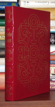THE SCARLET LETTER Easton Press