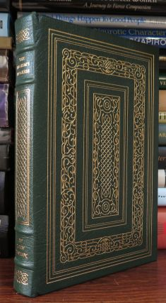 PILGRIM'S PROGRESS Easton Press. John Bunyan