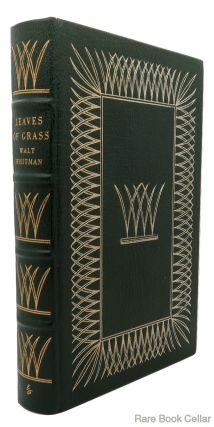 LEAVES OF GRASS Easton Press