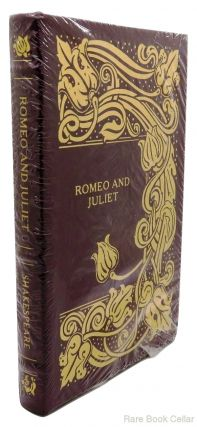 ROMEO AND JULIET Easton Press. William Shakespeare