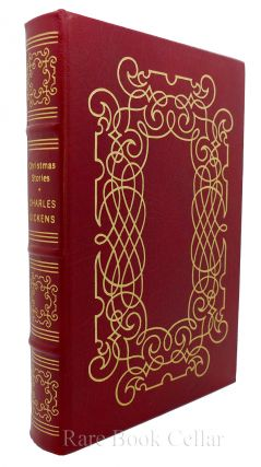 CHRISTMAS STORIES Easton Press