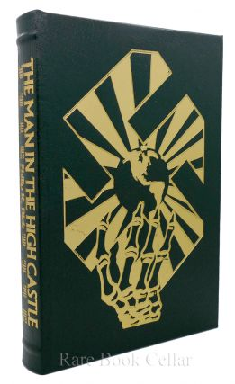 THE MAN IN THE HIGH CASTLE Easton Press. Philip K. Dick