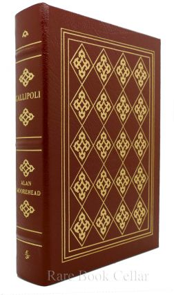 GALLIPOLI Easton Press. Alan Moorehead