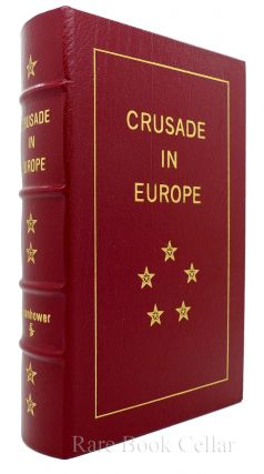 CRUSADE IN EUROPE Easton Press