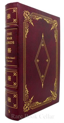 THE WAR LORDS Easton Press