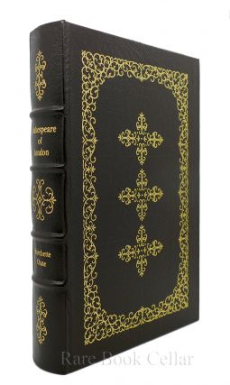 SHAKESPEARE OF LONDON Easton Press