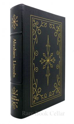ABRAHAM LINCOLN : Easton Press