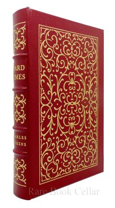 HARD TIMES Easton Press. Charles Dickens