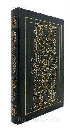ABRAHAM LINCOLN Easton Press. James Alan McPherson - Abraham Lincoln
