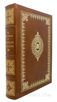 THE SHORT STORIES OF CHARLES DICKENS Easton Press