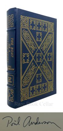 THE BOAT OF A MILLION YEARS Signed Easton Press