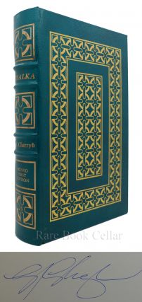RUSALKA Signed Easton Press