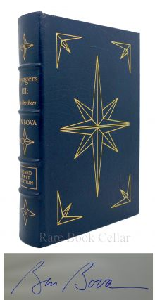 VOYAGERS III: Signed Easton Press