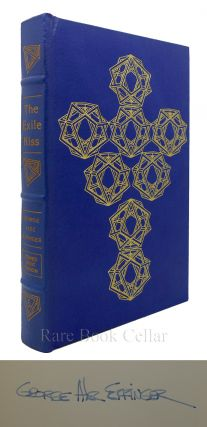 THE EXILE KISS Signed Easton Press