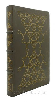 EARTHGRIP Signed Easton Press