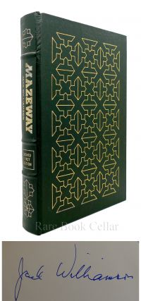 MAZEWAY Signed Easton Press