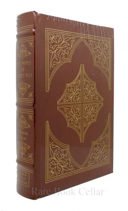 THE WIVES OF HENRY VIII Signed Easton Press